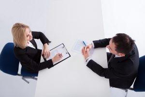 Kandidātu iepazīstināšana ar klientu