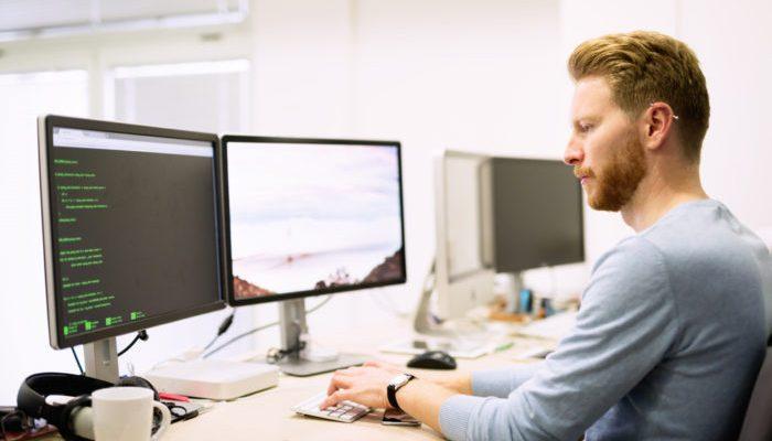 подбор персонала -программиста