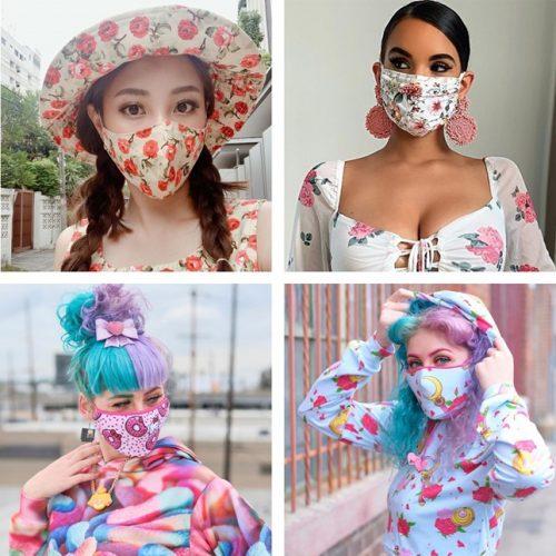 japan masks
